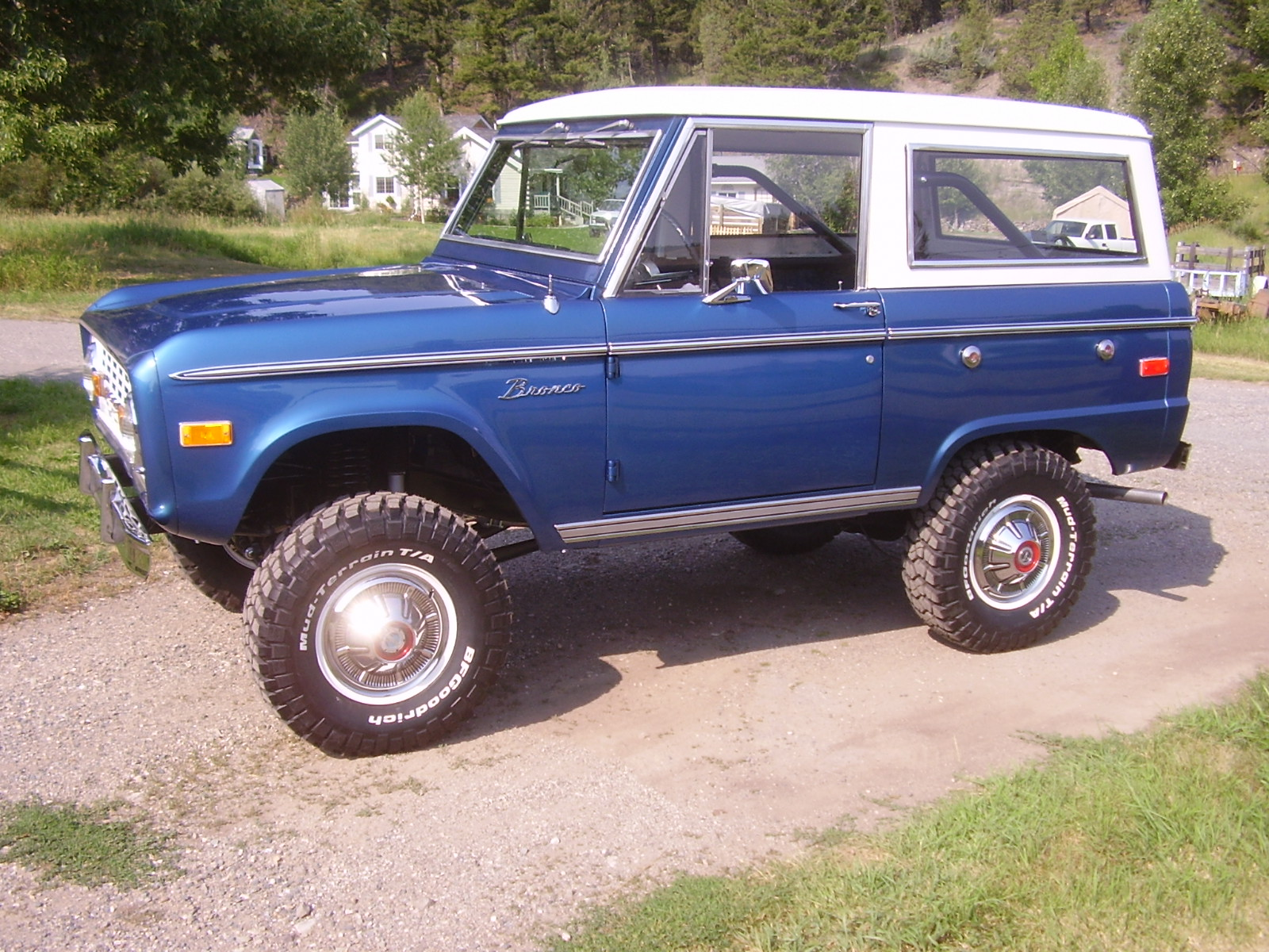 Ford Bronco Coming Back 2014 | Autos Weblog